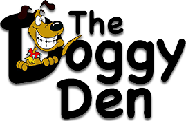 The Doggy Den